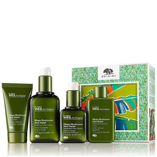 Origins Dr. Andrew Weil for Origins™ Anti-Rötungen-Set