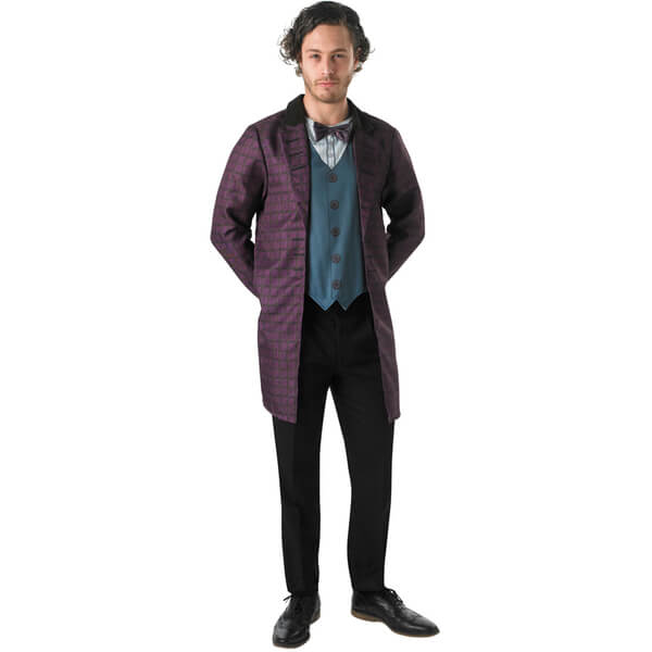 Doctor Who Men's 11th Doctor Fancy Dress