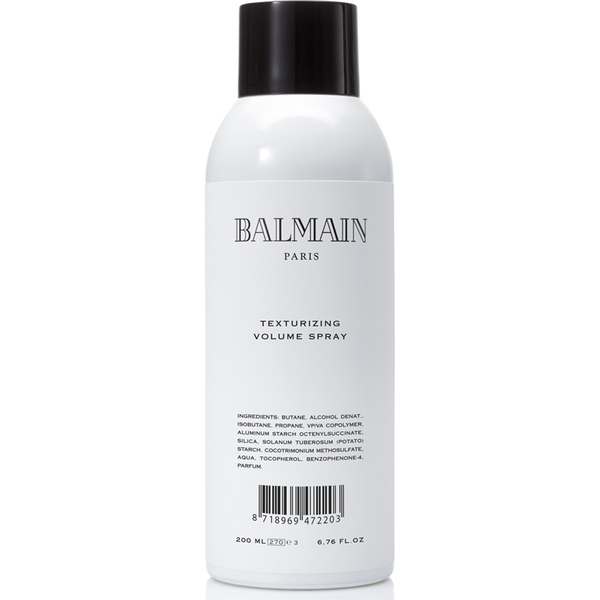 Spray volume texturant Balmain Hair (200 ml)