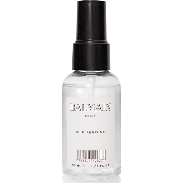 Perfume para Cabello Balmain Hair Silk Perfume - Tamaño Viaje (50ml)