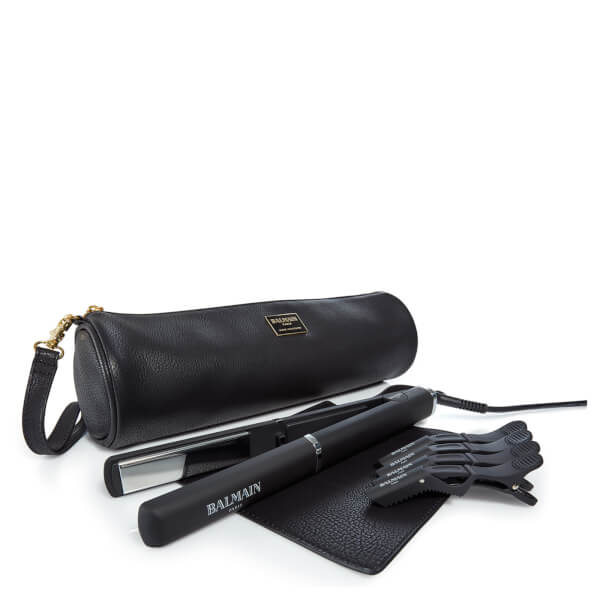 Balmain Hair Straighteners - Titanium