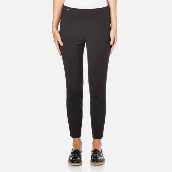 Polo Ralph Lauren Women's Bradford Pants - Black