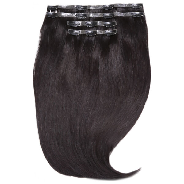 Beauty Works Jen Atkin Invisi Clip In Hair Extensions 18 Natural
