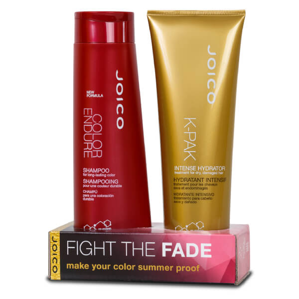 JOICO FIGHT THE FADE KIT