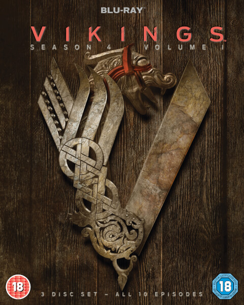 Vikings - Season 4: Part 1