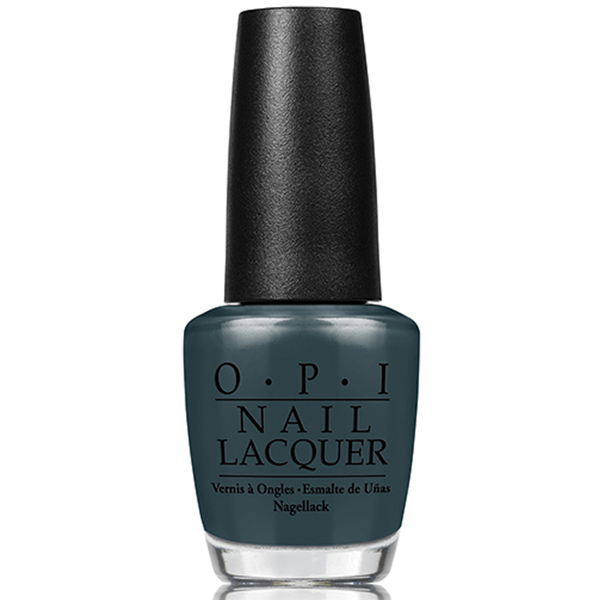 OPI Washington Collection Nail Varnish - CIA = Color is Awesome (15ml)