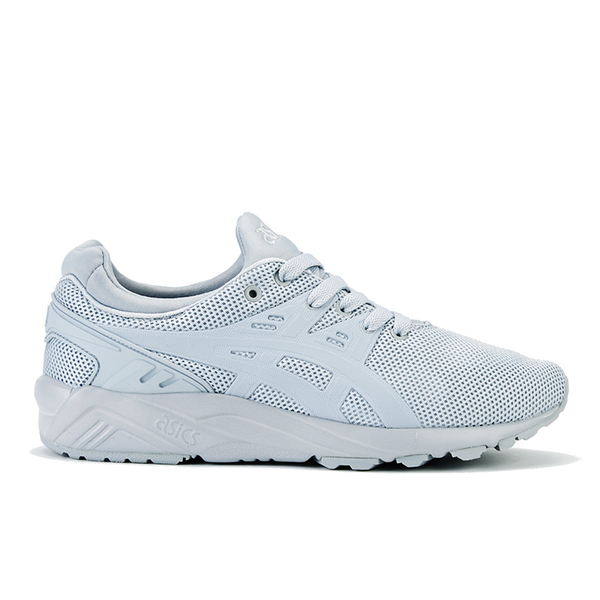 Asics Gel-Kayano Evo Trainers - Light Grey