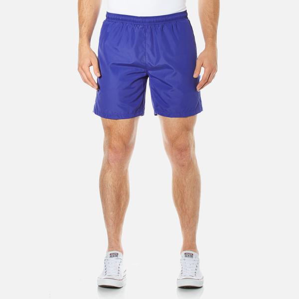 BOSS Hugo Boss Men's Seabream Swim Shorts - Blue