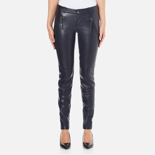 Gestuz Women's Ada Pants - Blue