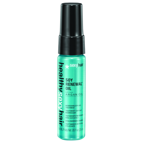 Sexy Hair Healthy Soy Renewal 25 ml