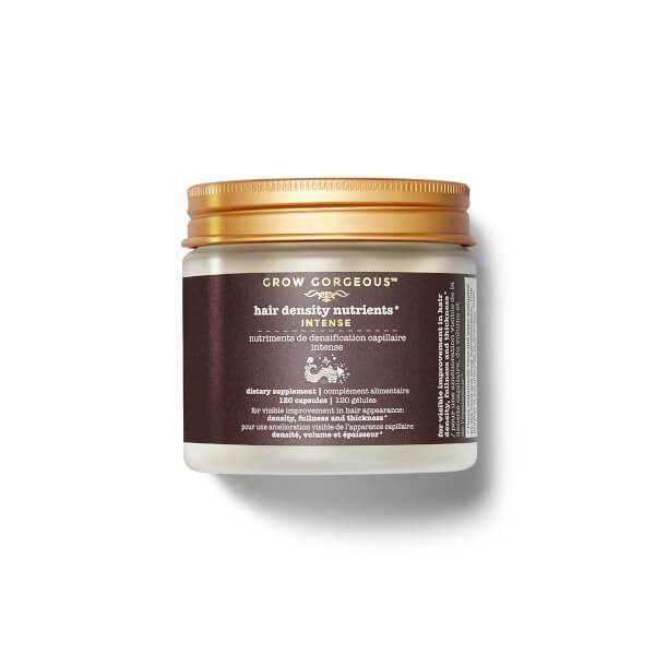 Hair Density Nutrients (120 Capsules)