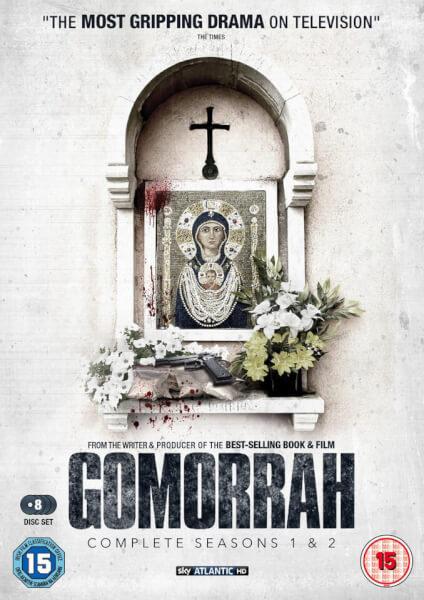 Gomorrah - Season 1 & 2