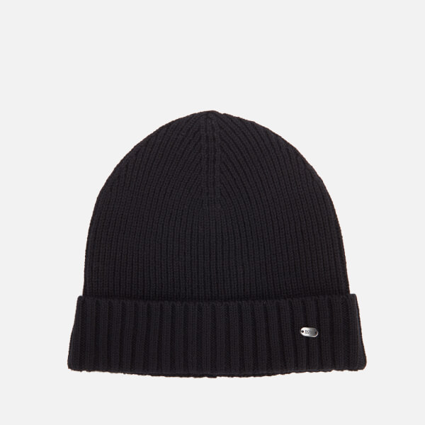 BOSS Green C-Fati 2 Beanie - Black