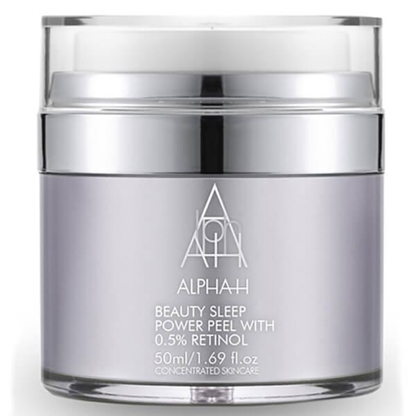 Alpha-H Beauty Sleep Power Peel 50ml