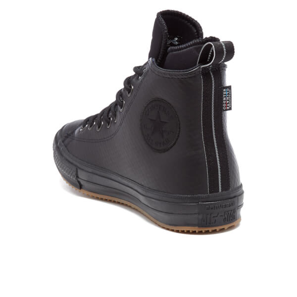 ff23c23ee0dc Converse Men s Chuck Taylor All Star II Leather Neoprene Boot Hi-Top  Trainers -