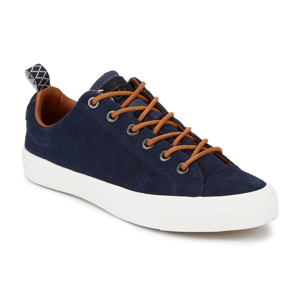 converse star player suede ox