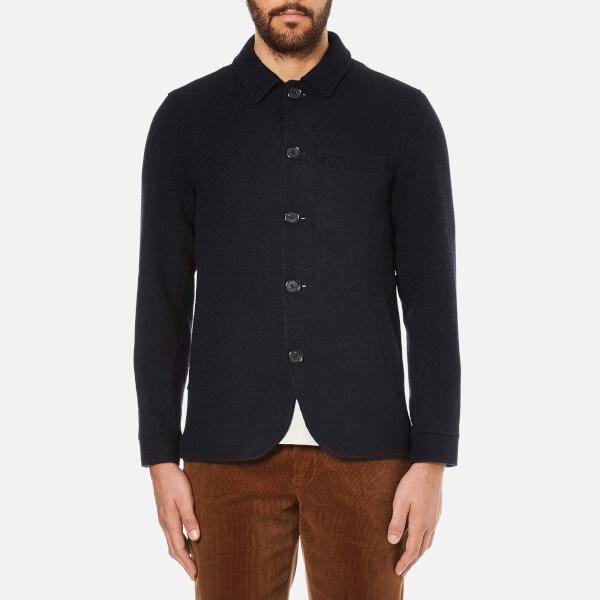 Oliver Spencer Men's Portobello Jacket - Barrow Midnight
