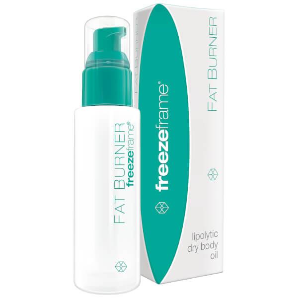 Freezeframe Fat Burner Oil 100 ml