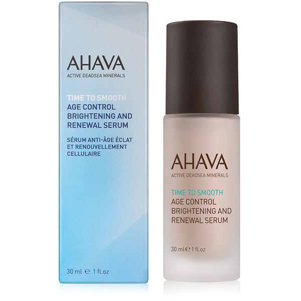 AHAVA Age Control Brightening and Skin Renewal Serum