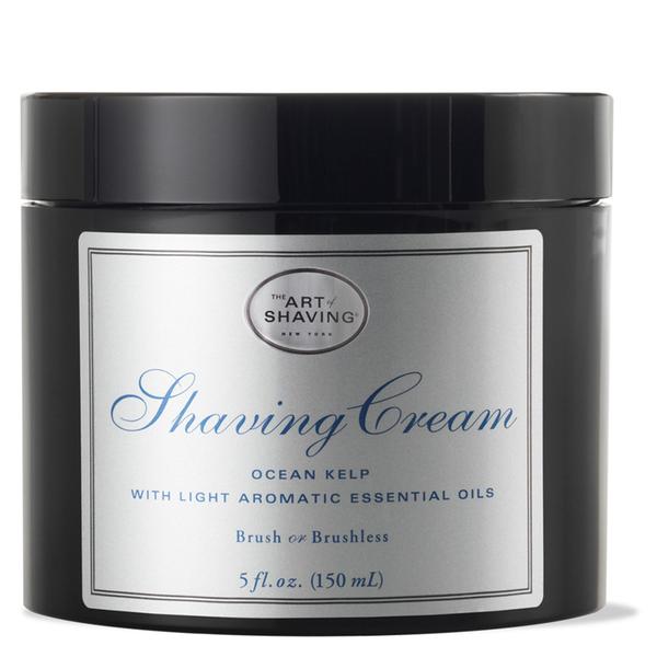 The Art of Shaving Shaving Cream - Ocean Kelp