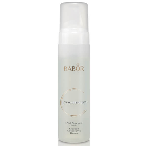 BABOR Mild Cleansing Foam 200ml