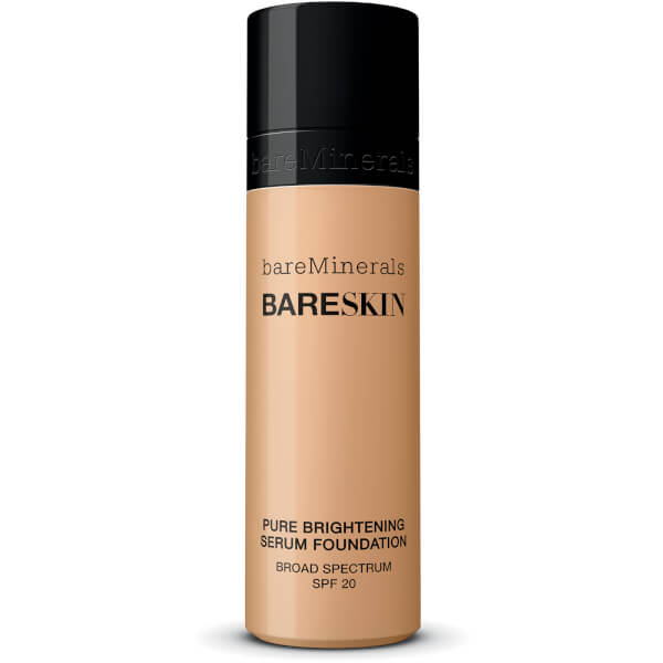 bareMinerals bareSkin Pure Brightening Serum Foundation - Bare Natural