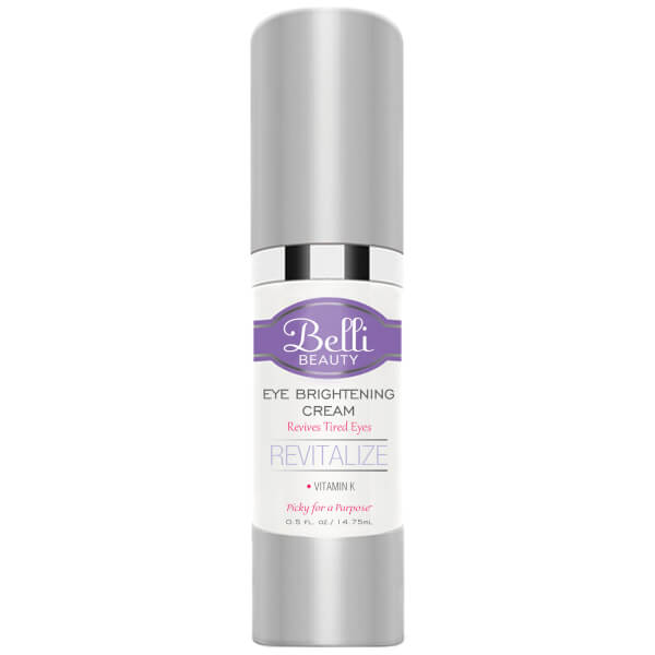 Belli Beauty Eye Brightening Cream