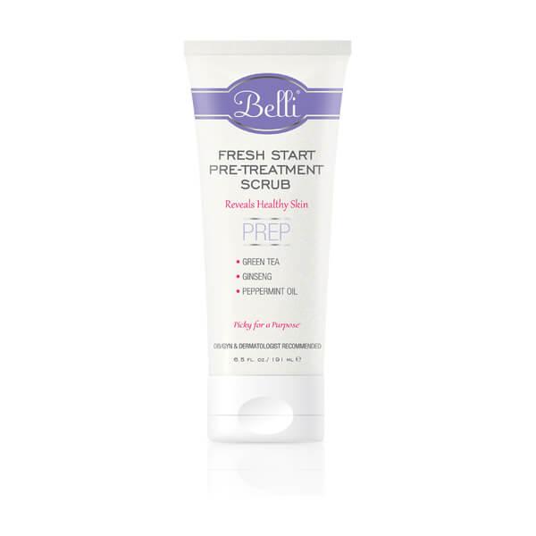 Belli Fresh Start Pre-Treatment Scrub