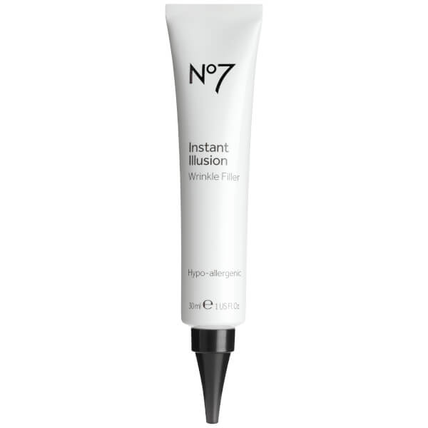 Boots No.7 Instant Illusion Wrinkle Filler
