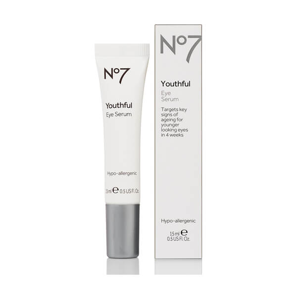 Boots No.7 Youthful Eye Serum