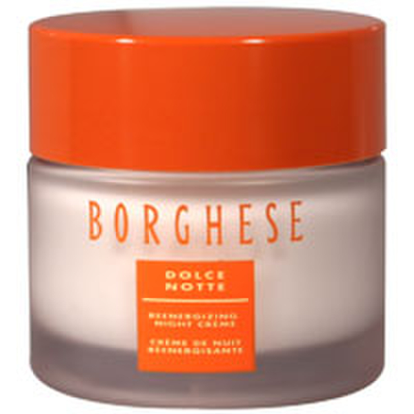 Borghese Dolce Notte Re-Energizing Night Creme