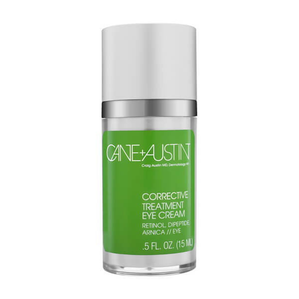 Cane and Austin Corrective Treatment Eye Cream