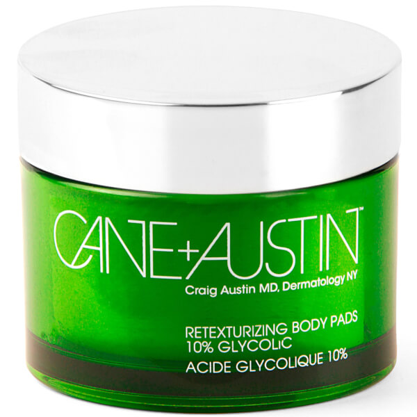 Cane and Austin Retexturizing Body Pads