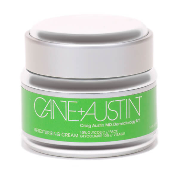 Cane and Austin Retexturizing Moisture Cream