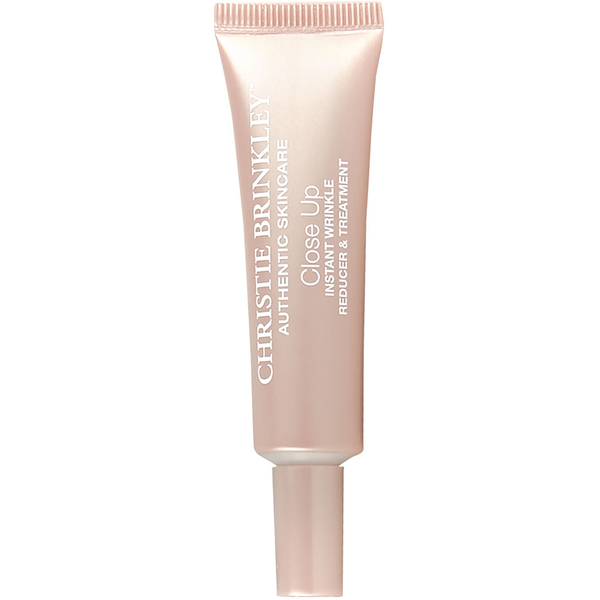 Christie Brinkley Authentic Skincare Close Up Instant Wrinkle Reducer Treatment