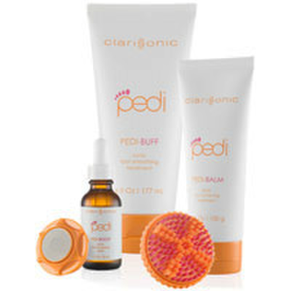 Clarisonic SMART Pedi Transformation Set