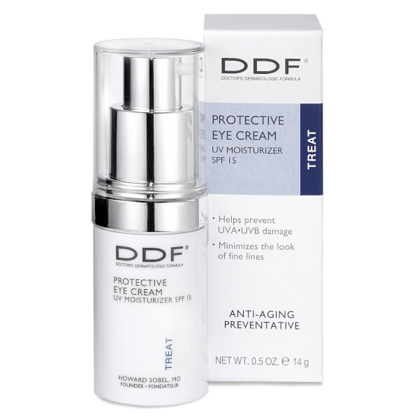 DDF Protective Eye Cream