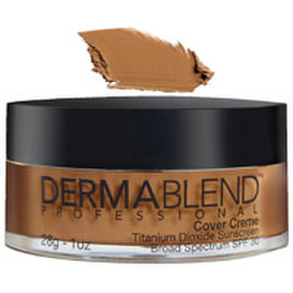 Dermablend Cover Creme - Toasted Brown
