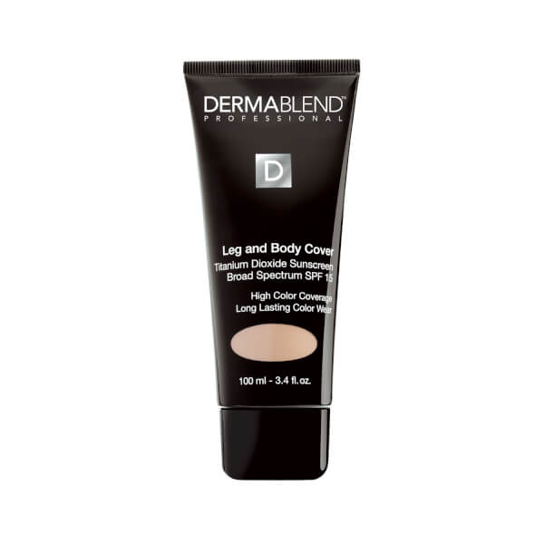 Dermablend Leg and Body Cover - Beige