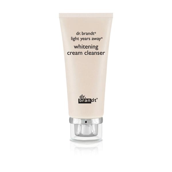 Dr. Brandt Light Years Away Whitening Cream Cleanser
