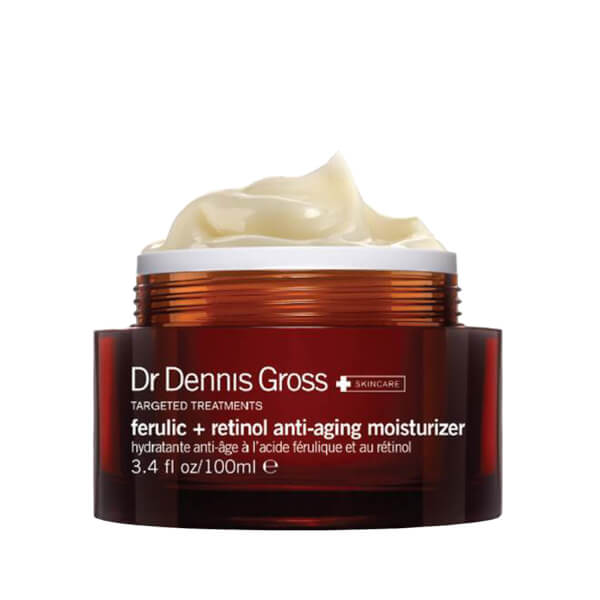 dr dennis gross exfoliating moisturizer reviews