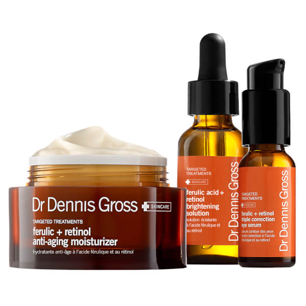 Dr. Dennis Gross Ferulic and Retinol Discovery Kit