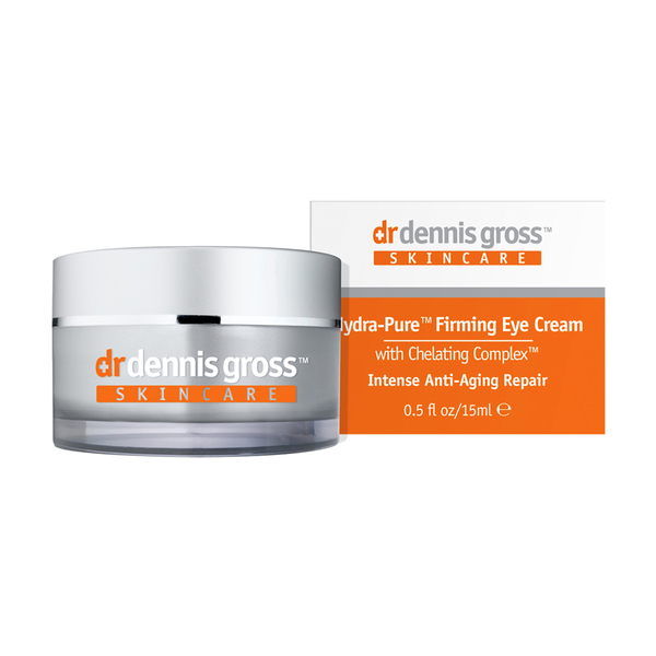 Dr. Dennis Gross Hydra-Pure Firming Eye Cream