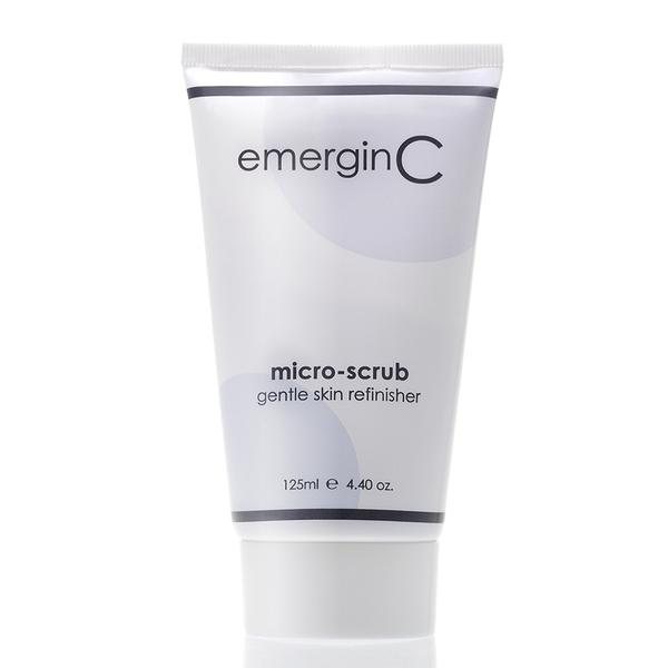 EmerginC Micro Scrub