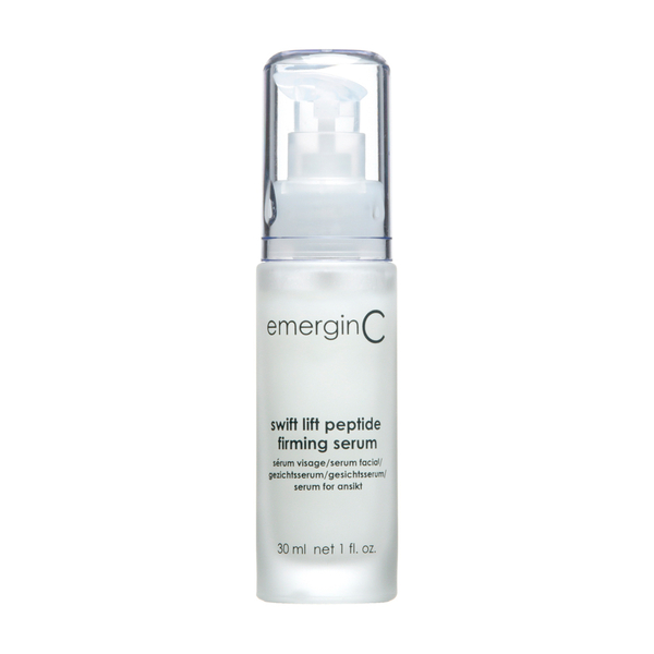 EmerginC Swift Lift Peptide Firming Serum