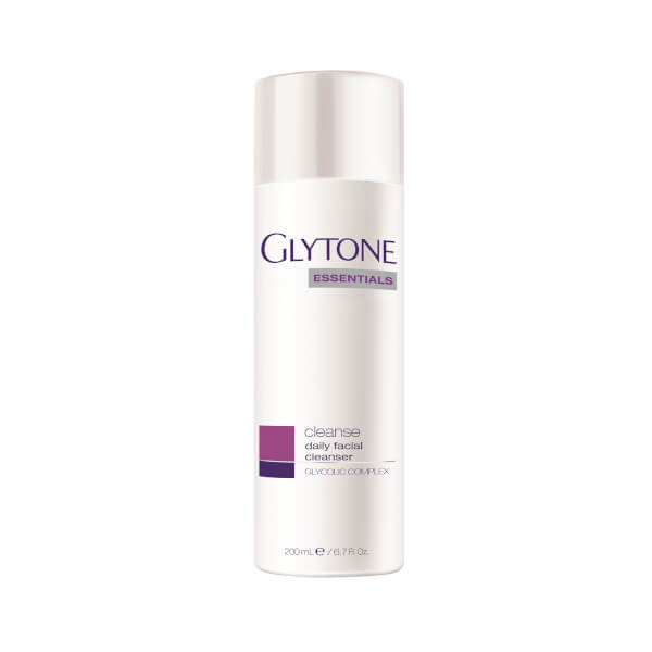 Glytone Daily Facial Cleanser