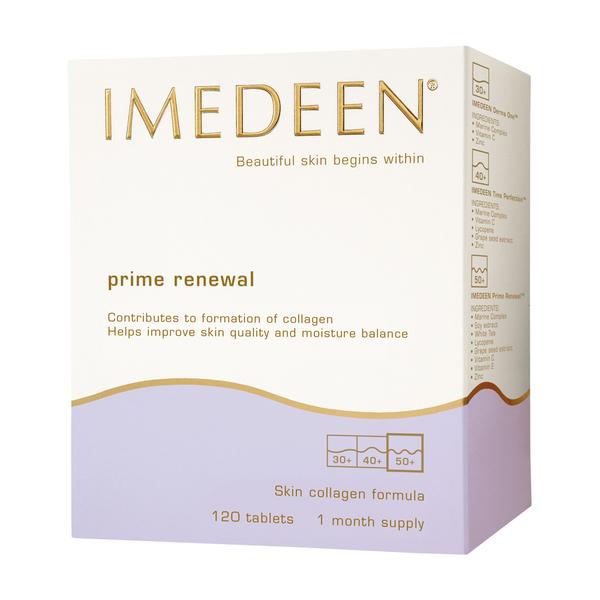 Imedeen Prime Renewal (Age 50+)