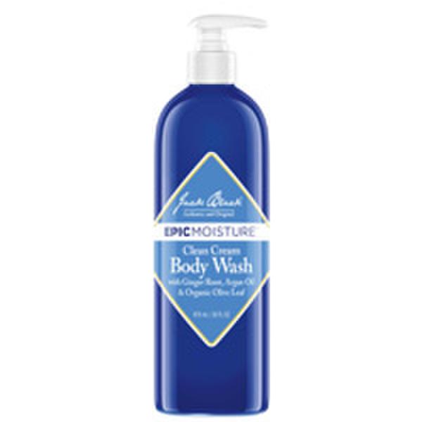 Jack Black Clean Cream Body Wash