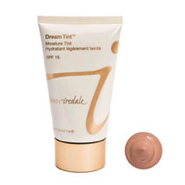 jane iredale Dream Tint Moisture Tint SPF 15 - Peach Brightener