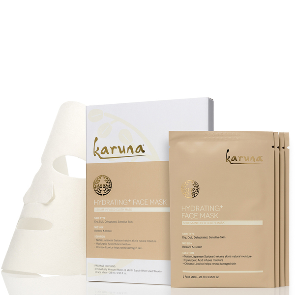 Karuna Hydrating Treatment Mask